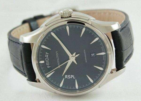해밀턴 미국 고전적인 Jazzmaster H32505731 남성용 시계