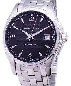 해밀턴 H32515135 자동 Jazzmaster Viewmatic 남성용 시계