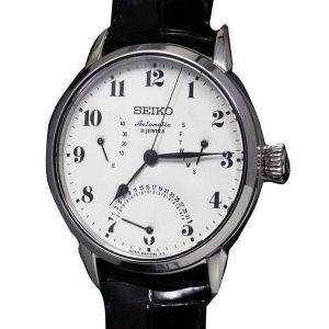 세이 코 전조가 자동 전원 예비 SARD007 남자 시계