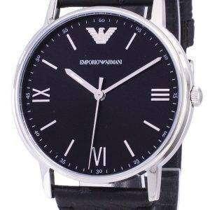 엠포리오 아르마니 카파 석 영 AR11013 남자의 시계