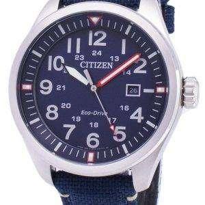 AW5000-16 L 남자 시민 에코 드라이브 아날로그 시계