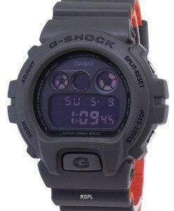 건반의 g 조-충격 조명 기 크로 노 디지털 DW-6900LU-3 DW6900LU-3 남자의 시계