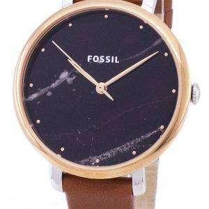 화석 재클린 석 영 ES4378 여자의 시계