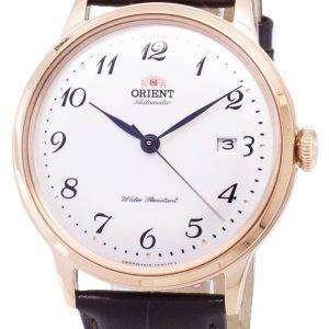 RA AC0001S00C 남자의 시계를 만든 동양 아날로그 자동 일본