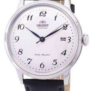 RA AC0003S00C 남자의 시계를 만든 동양 아날로그 자동 일본