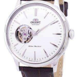 동양 고전 밤비 노 자동 오픈 심장 일본 만든 RA AG0002S00C 남자의 시계