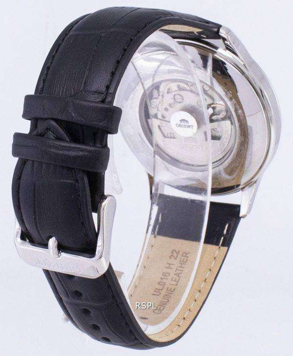 RA AG0016B00C 남자의 시계를 만든 동양 아날로그 자동 일본