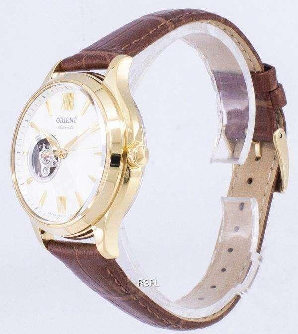 RA AG0024S00C 남자의 시계를 만든 동양 아날로그 자동 일본