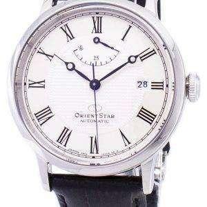 동양 스타 파워 예약 자동 일본 만든 다시 AU0002S00B 남자의 시계