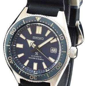 SBDC053 세이 코 Prospex 다이 버의 남자 200m 자동 일본 남자의 시계를 만든