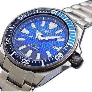 SBDY019 세이 코 Prospex 다이 버의 남자 200m 스페셜 에디션 자동 일본 만든 남자의 시계