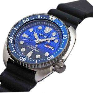 SBDY021 세이 코 Prospex 다이 버의 남자 200m 스페셜 에디션 자동 일본 만든 남자의 시계