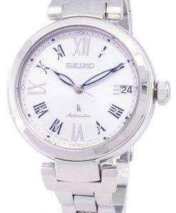 세이 코 Lukia 자동 일본 SRP851 SRP851J1 SRP851J 여자의 시계를 만든