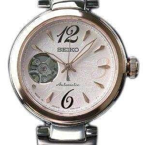 세이 코 Lukia SSVM046 자동 일본 여자의 시계를 만든