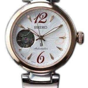 세이 코 Lukia SSVM048 자동 일본 여자의 시계를 만든