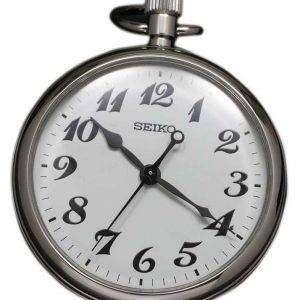 Qaurtz 포켓 시계를 만든 세이 코 레일 로드 SVBR003 일본