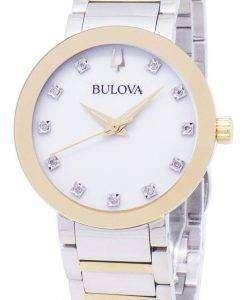 뻐꾸기 현대 98 P 180 다이아몬드 악센트 석 영 여자의 시계
