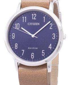 시민 에코 드라이브 BJ6501-10 L 아날로그 남자의 시계