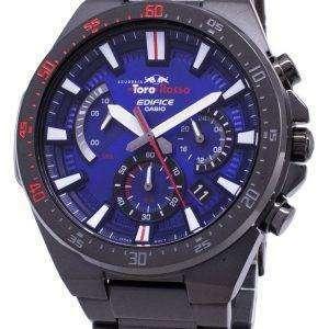 건반 건물 EFR-563TR-2A Scuderia 토로 Rosso 제한 기능 남자 시계