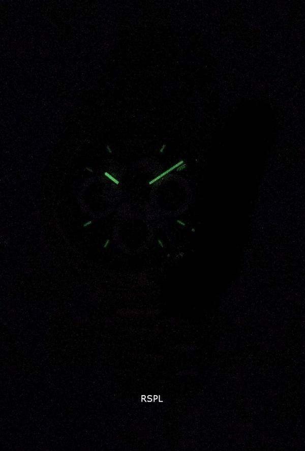 인 빅 타 문자 컬렉션 24484 뽀 빠이 제한 판 크로 노 그래프 200m 남성용 시계