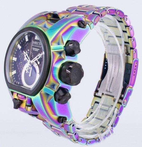 인 빅 타 예약 컬렉션 25212 크로 노 그래프 석 영 200 M 남자 시계