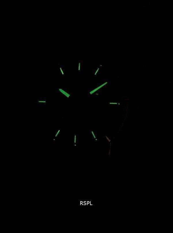 인 빅 타 오브 디 아트 25267 자동 아날로그 남자의 시계