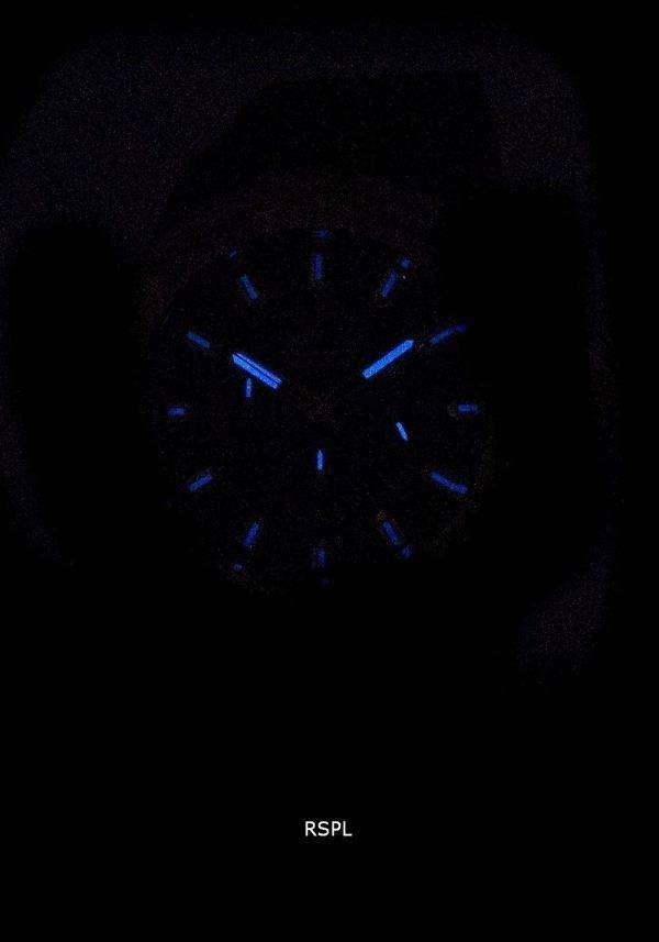 인 빅 타 볼트 25687 크로 노 그래프 쿼 츠 남성용 시계