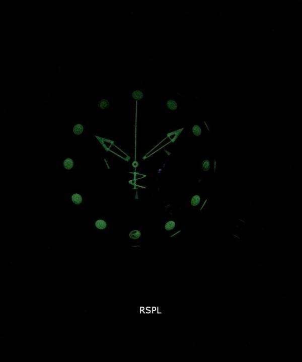 인 빅 타 예약 컬렉션 25917 크로 노 그래프 쿼 츠 1000 M 남자 시계
