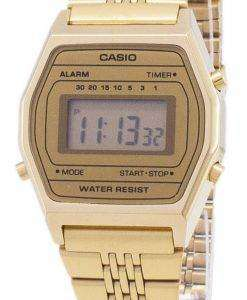 카시오 빈티지 LA690WGA-9 디지털 여자의 시계