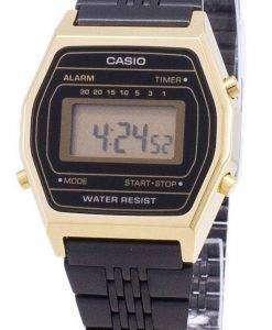 카시오 빈티지 LA690WGB-1 디지털 여자의 시계