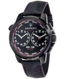 마 세라 티 Successo R8851121002 석 영 남자의 시계
