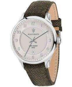 마 세라 티 신사 R8851136002 석 영 남자의 시계