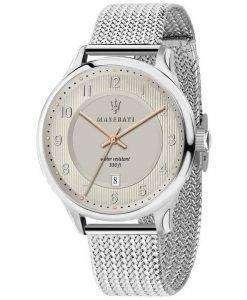 마 세라 티 신사 R8853136001 석 영 남자의 시계
