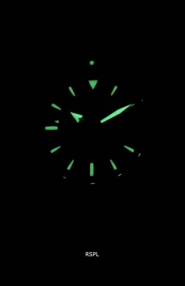Mako III RA AA0001B19B 자동 남자의 시계 방향