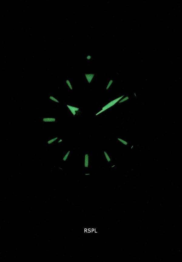 Mako III RA AA0002L19B 자동 남자의 시계 방향
