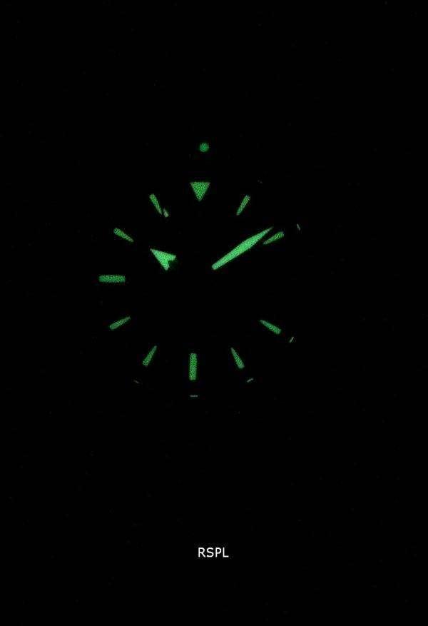Mako III RA AA0006L19B 자동 남자의 시계 방향