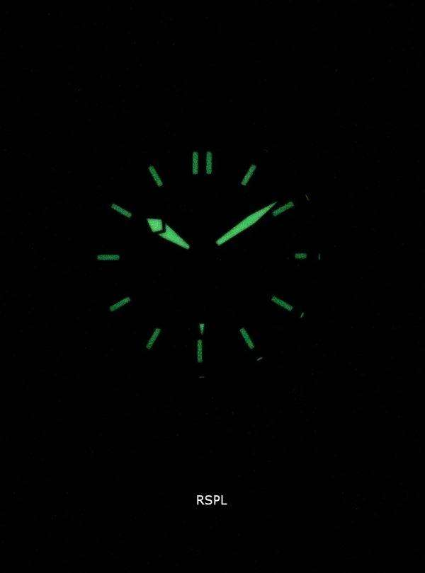 Mako III RA AA0009L19B 자동 남자의 시계 방향
