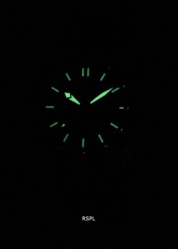 Mako III RA AA0010B19B 자동 남자의 시계 방향