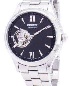 동양 자동 RA-AG0021B10B 열린 마음 아날로그 여자의 시계