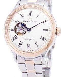 오리엔트 스타 RE-ND0001S00B 자동 여자의 시계
