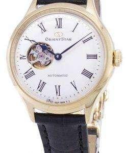 오리엔트 스타 RE-ND0004S00B 자동 여자의 시계