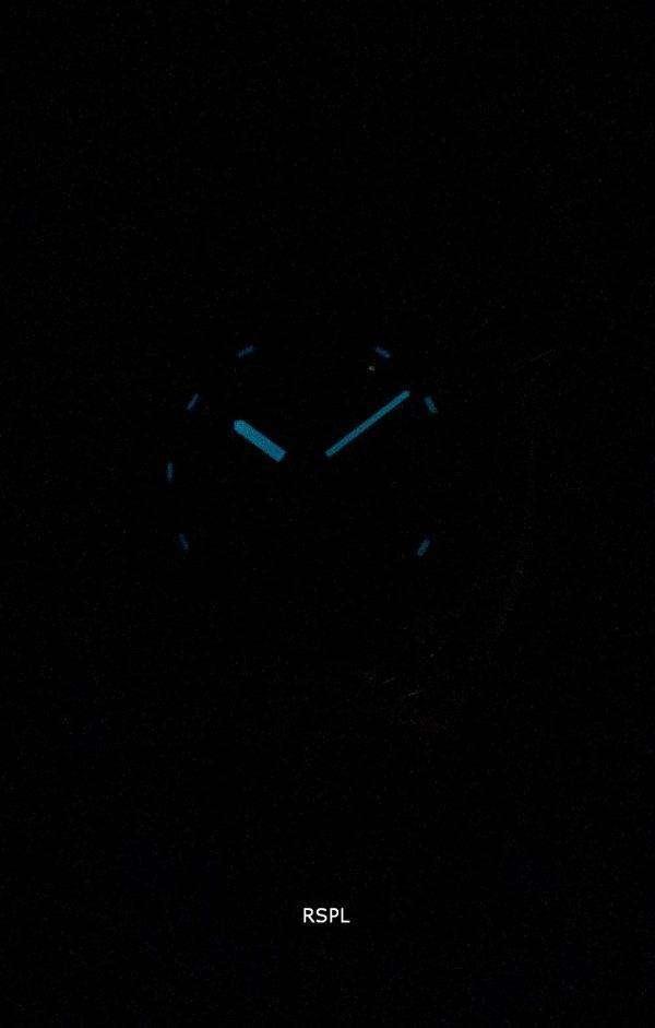 시민 AN3450-50E 석 영 아날로그 남자의 시계