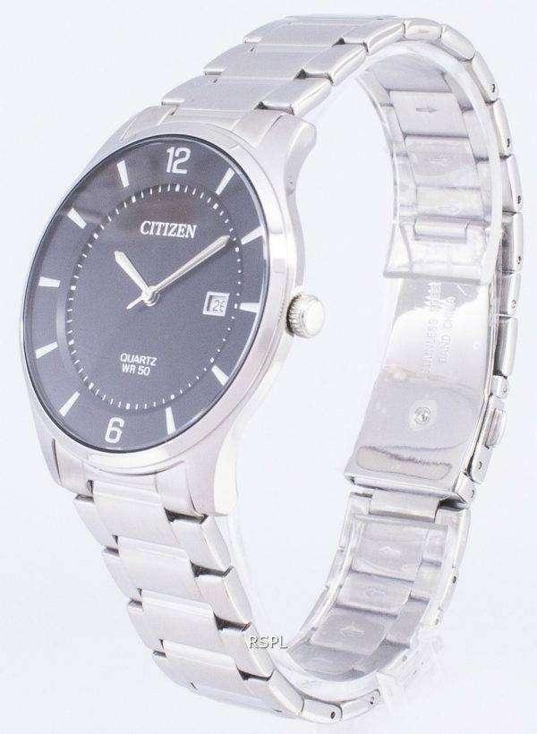 시민 BD0041 89E 석 영 아날로그 남자의 시계