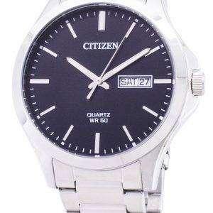 시민 BF2001 80E 석 영 아날로그 남자의 시계