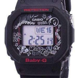 건반 베이비-G BGD-560SK-1 BGD560SK-1 크로 노 그래프 디지털 여자의 시계