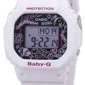 건반 베이비-G BGD-560SK-7 BGD560SK-7 크로 노 그래프 디지털 여자의 시계