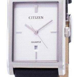 시민 BH3001-06A 석 영 아날로그 남자의 시계