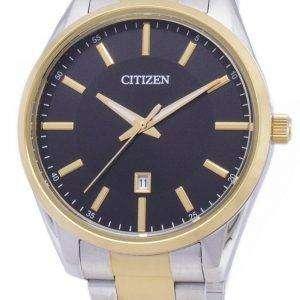 시민 석 영 BI1034-52E 아날로그 남자의 시계