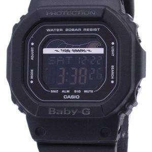 건반 베이비-G BLX-560-1 D 조 수 그래프 문 디지털 여자의 시계