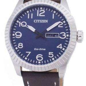 시민 도시 에코-드라이브 BM8530-11 L 석 영 남자 시계